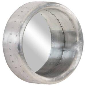 Espelho estilo aviador 48 cm metal - PORTES GRÁTIS