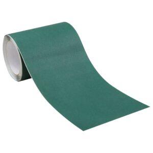 Fita para relva artificial de dupla face 0,15x10 m verde - PORTES GRÁTIS