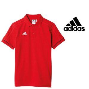 Adidas® Polo Criança Tecnologia Climalite®BQ2691 - Tamanho 9/10 Anos