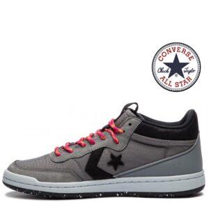 Converse® Sapatilhas All Star Fastbreak Mid Cool Grey - Tamanho 40