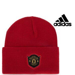 Adidas® Gorro Manchester United Vermelho