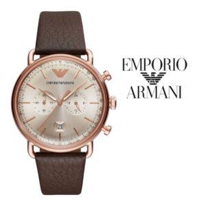 Relógio Emporio Armani® AR11106 - PORTES GRÁTIS