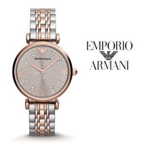 Relógio Emporio Armani® AR1840 - PORTES GRÁTIS