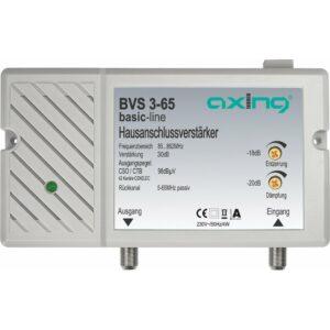 Amplificador BVS 3-65 (Recondicionado A)