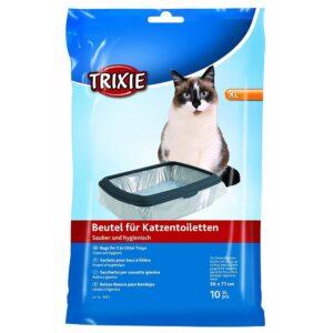 Sacos Trixie 4051 Caixa de areia Gatos XL (Recondicionado A+)