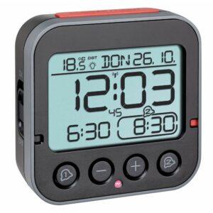 Relógio-Despertador Bingo 2.0 (Recondicionado A)