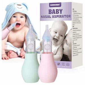 Aspirador Bebé (Recondicionado A+)