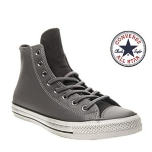 Converse® Sapatilhas All Star Chuck Taylor Distressed Grey - Tamanho 44