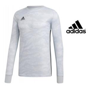 Adidas® Camisola de Guarda-redes Adi Pro Júnior Cinzenta