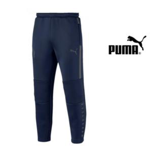 Puma® Calças de Treino Marseille Olympic | Tamanho S