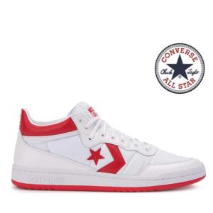 Converse® Sapatilhas All Star Fastbreak 83 White - Tamanho 41