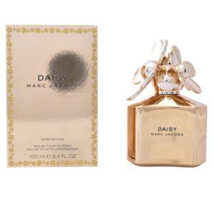 Perfume Mulher Daisy Shyne Edition Gold Marc Jacobs EDT (100 ml)