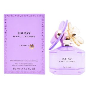 Perfume Mulher Daisy Twinkle Limited Edition Marc Jacobs EDT (50 ml)