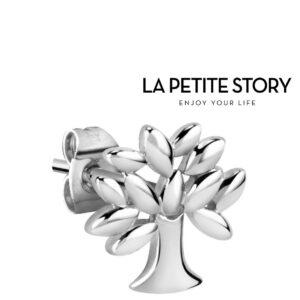 La Petit Story® Brinco Individual - LPS02ARQ09 - Com Caixa e Saco Oferta