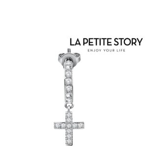 La Petit Story® Brinco Individual - LPS02ARQ32 - Com Caixa e Saco Oferta