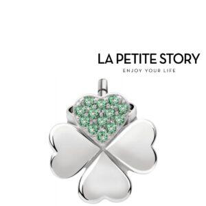 La Petit Story® Brinco Individual - LPS02ARQ104 - Com Caixa e Saco Oferta