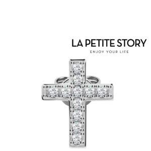 La Petit Story® Brinco Individual - LPS02ARQ07 - Com Caixa e Saco Oferta
