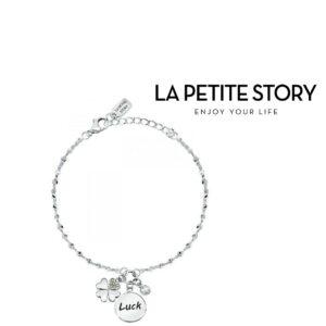 La Petit Story® Pulseira - PS05ARR62  - Com Caixa e Saco Oferta