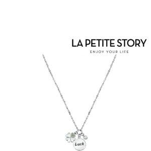 La Petit Story® Colar - LPS05ARR63  - Com Caixa e Saco Oferta