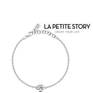 La Petit Story® Pulseira - LPS05ASF22 - Com Caixa e Saco Oferta