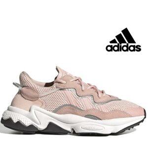 Adidas® Sapatilhas Ozweego J - EE7774   Tamanho 36