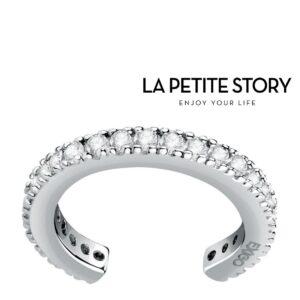 La Petit Story® Brinco Individual - LPS02ARQ162 - Com Caixa e Saco Oferta