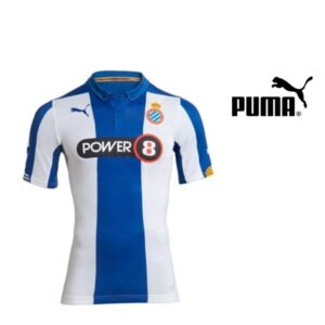 Puma® Camisola Oficial RCD Espanyol | Tecnologia DryCell
