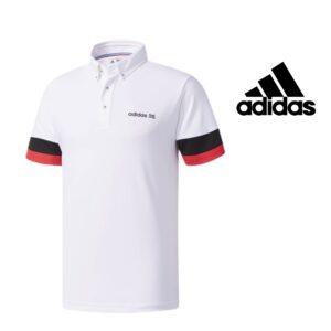 Adidas® Polo Homem - BC3144 | Tamanho S
