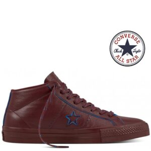 Converse® One Star Pro Rub-Off Leather - 155519C