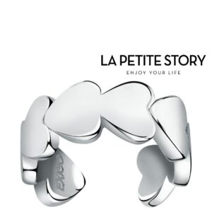 La Petit Story® Brinco Individual - LPS02ARQ165 - Com Caixa e Saco Oferta