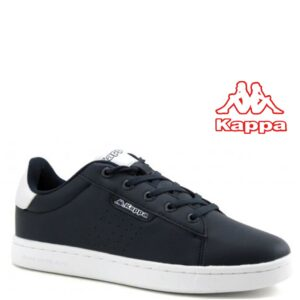Kappa® Sapatilhas Tchouri  Azul Marinho - Tamanho 37