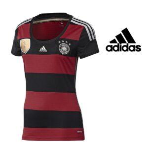 Adidas® Camisola Oficial Alemanha Tecnologia Climacool®