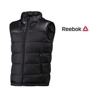 Reebok® Colete Padded Vest   | Tamanho XS