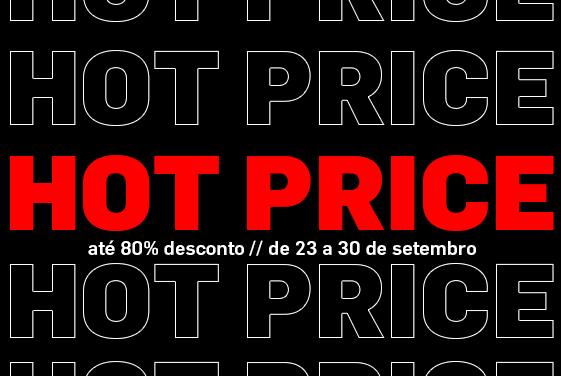 ESPECIAL HOT PRICE