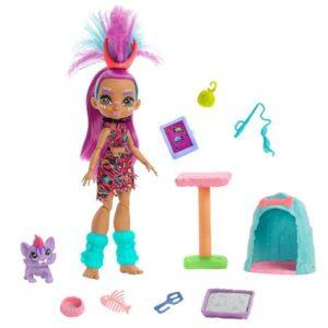 Boneca bebé Mattel