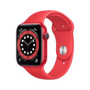 Smartwatch Apple S6 Vermelho 32 GB