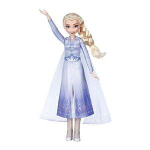 Boneca Hasbro Elsa Frozen (30 cm)