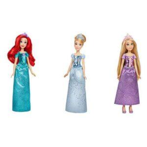 Boneca Princesses Disney Brilho (30 cm)