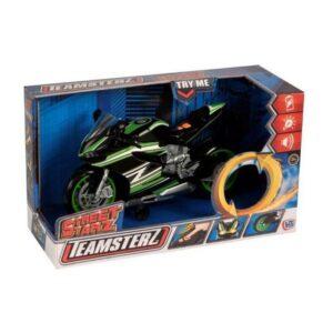 Motocicleta Teamsterz Street Starz CYP