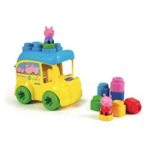 Autocarro Peppa Pig (18,5 x 24 x 28 cm)
