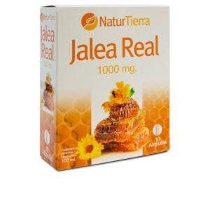 Complemento Alimentar Naturtierra Geleia real (1000 mg)