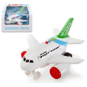 Avião Interativo 112765