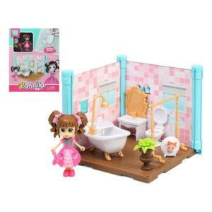 Casa de Bonecas Bathroom 112634