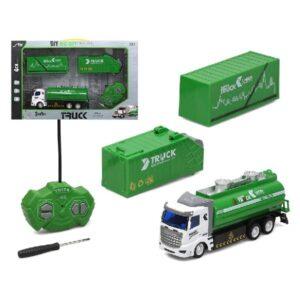 Camião Telecomandado Super Truck (43 x 27 cm)