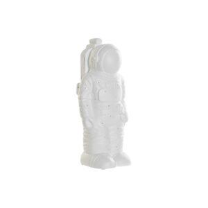 Lâmpada de mesa DKD Home Decor Branco Porcelana 25W 220 V LED (14 x 12 x 31 cm)