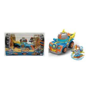 Playset de Veículos Superthings Kazoom Racer