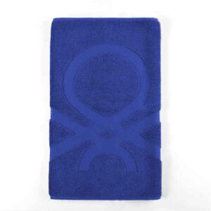 Tapete de banho Benetton Azul (50 x 80 cm)