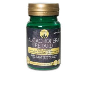 Complemento Alimentar Phytofarma 1200 mg Alcachofras (30 pcs)