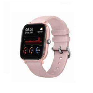 Smartwatch DCU CURVED Cor de Rosa