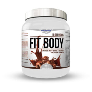 Complemento Alimentar Perfect Nutrition Fit Body Chocolate